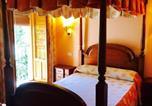 Location vacances Arcones - Hostal Posada La Panadera-1