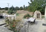 Location vacances Beaumont-de-Pertuis - Villa Chemin des Bouisses-3