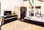 Hôtel Fidji - Tokatoka Resort Hotel-3