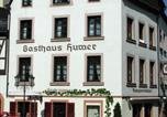 Location vacances Longkamp - Gasthaus Huwer-1