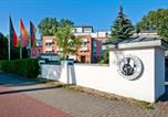 Hôtel Dusseldorf - Hotel Barbarossa-1