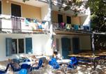 Hôtel Ravna Gora - Hostel Little Seahorse-4