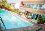 Hôtel Cotonou - Hotel Maison Rouge Cotonou-2