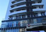 Hôtel Éthiopie - Best Western Plus Pearl Addis-4