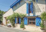 Location vacances Berlou - Three-Bedroom Holiday Home in Causses er Vayran-1