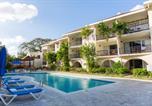 Hôtel Barbade - Infinity on the Beach