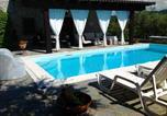 Location vacances Moconesi - Il Portico Suite de Charme-3