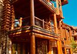Location vacances Mountain Village - Luxurious Tristant Residence Ski In Ski Out with Hot Tub-2