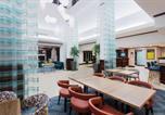 Hôtel Baltimore - Hilton Garden Inn Annapolis-2