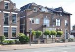 Hôtel Druten - City Hotel Koningsvlinder-1