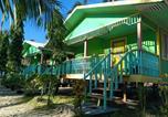 Hôtel El Nido - Valine Grace Cottages-1