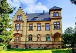 Hôtel Helmstedt - Villa Bianca am Huy-1