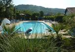 Location vacances Le Martinet - Quaint Holiday Home in Courry with Swimming Pool-2