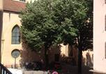 Location vacances  Haut-Rhin - Maison Des Arcades-2