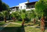 Hôtel Turgutreis - Alfa Apartments-1
