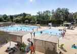 Camping avec Site nature Montbarrey - Camping Boyse-1