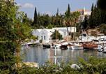 Location vacances Spetses - Villa Piou-1