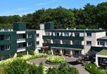 Hôtel Arnhem - Fletcher Hotel-Restaurant De Buunderkamp-1