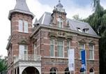 Hôtel Gilze en Rijen - Hotel De Villa-1