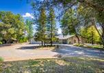 Location vacances Oakhurst - Spectacular Views w/ Hot Tub/Bbq -Yosemite & Bass Lake-4
