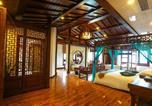 Location vacances Zhangjiajie - Lee's Boutique Resort-1