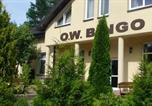 Villages vacances Sopot - O.W.Bingo-1