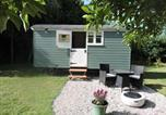 Location vacances Sedlescombe - Greatwood Shepherds Hut-1
