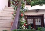 Hôtel Binbirdirek - Villa Sphendone Suite Hotel-2