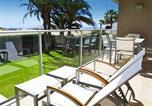 Location vacances San Bartolomé de Tirajana - Apartment in Playa De Las Burras Iv-2