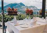 Hôtel Griante - Hotel Suisse-1