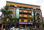 Hôtel Kuching - Padungan Hotel-2