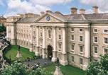 Hôtel Dublin - Trinity College - Campus Accommodation-1