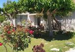 Location vacances Canet-en-Roussillon - Villa Avenue des Mimosas-3