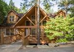 Location vacances Branson West - River's Creek Cabin-1