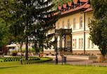 Hôtel Nyíregyháza - Castle Hotel Grof Degenfeld-2
