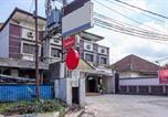 Hôtel Bandung - Reddoorz Plus @ Wastu Kencana-4