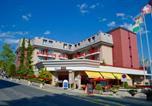 Hôtel Aigle - Alpine Classic Hotel-2
