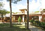 Camping Muravera - Villaggio Camping Spiaggia del Riso-3