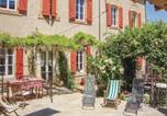 Location vacances Badens - Holiday Home Capendu Rue Jean Jaures-1