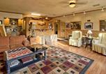 Hôtel Boone - The Highlands at Sugar by Capital Vacations-3