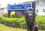 Villages vacances Southport - Waves Oceanfront Resort-1