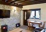 Hôtel Buxton - Dale House Farm Cottages-2