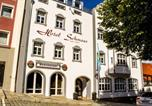 Hôtel Bad Kötzting - Hotel Schmaus-1