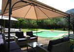Location vacances Gréolières - Villa Les Lucioles-4