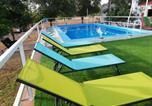 Location vacances Castellar de Santiago - Entreviñedos-1