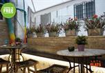 Hôtel Communauté Valencienne - Art&Flats Bed&Breakfast-3
