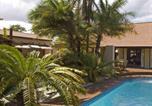 Location vacances Port Elizabeth - Ibhayi Town Lodge-1