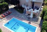 Location vacances Podbablje - Villa Glorija-3