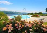 Location vacances Borgosesia - L'Airone appartamento con piscina e vista lago-1