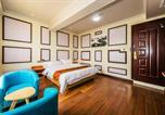 Hôtel Fuzhou - Fuzhou Ocean Love Holiday Apartment-1